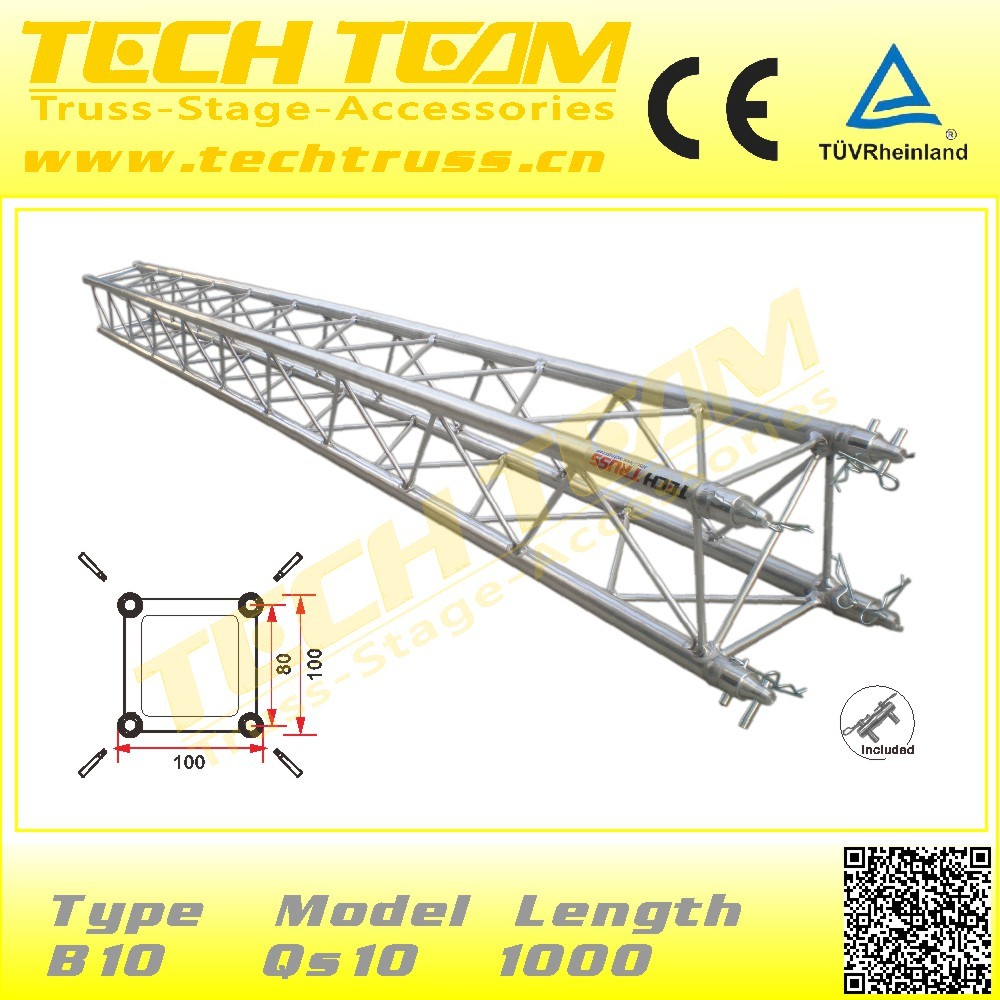 arch lighting truss/fashion show stage equipment runway truss/decoration light truss