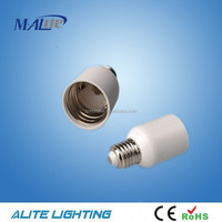 E27-E40 Lamp Adapter Manufacturer for E40 with CE