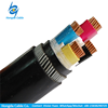 copper conductor steel wire armoured xlpe insulated electrical power cable