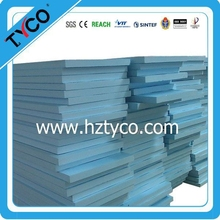 Fireproof Other Thermal Insulation Material Extruded Styrofoam Board MOQ 1 Sheet