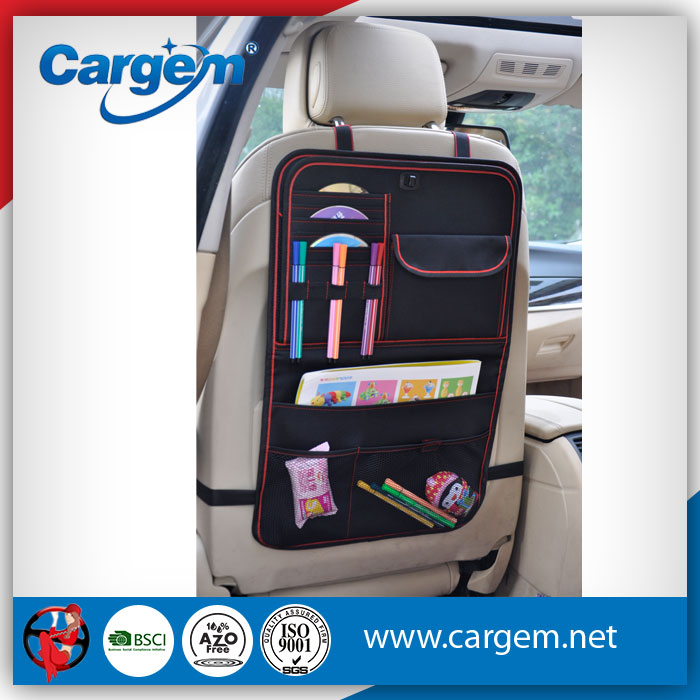 CARGEM Universal Oxford Backseat Car Organizer