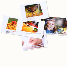 China supplier 3r 4r 5r 240g premium waterproof rc a4 inkjet glossy photo paper