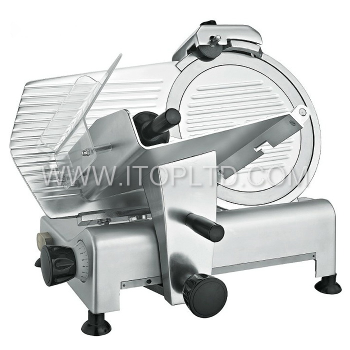 Multifunctional meat slicer
