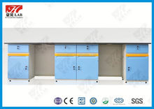 lab work top, lab bench. central bench, lab work table with competitive price