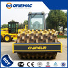CHANGLIN 14 ton YZ14H Single Drum Road Roller Track Roller