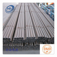 Shan heat treating steel grinding rod for mill