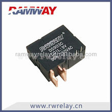 RAMWAY DS903C 90a 12vdc 2 coil latch rele