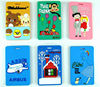 Best Prices OEM design cute travel luggage tag with good offer