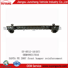 2007 Front Bumper Reinforcement for HYUNDAI SANTA FE car auto parts market