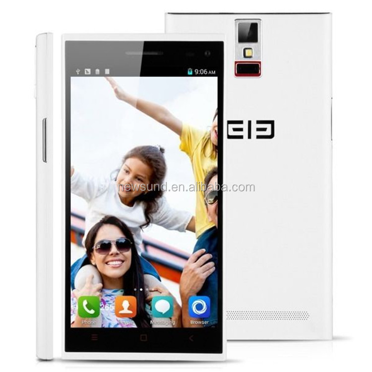 "Original Android Phone Elephone P2000 5.5"" Octa Core MTK6592 Android 4.4 13MP Cheapest Cell Phone jiayu s3 alibaba express italy"