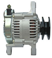 Top quality rebuilt 12V auto alternators for Suzuki(86-95) Samurai OEM: 31400-86010 Lester: 14684