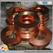 High Quality 0.5mm Thick Copper Sheet Price Per Kg