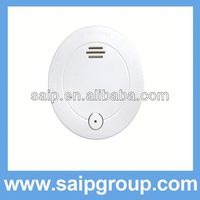 2013 newest small size smoke alarm cheap smoke alarms wifi ip camera with i/o alarm port