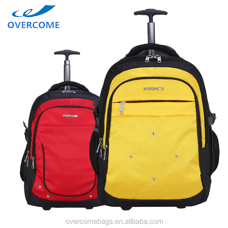 Laptop Trolley Backpack ,Business Luggage Bag ,promotional Trolley Bag