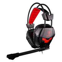 Factory Origin SADES Game Console Headset for PS4, Xbox one, and PC with High Quality, CE & Rohs