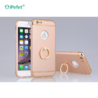 Alibaba Hot Finger Ring Holder Stand Cell Phone Case for iphone6