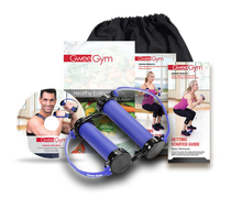 AS Seen On TV Gwee Gym Curves Fitness Equipment for sale