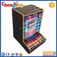 Good Price Kenya Slot Game Machine for Sale