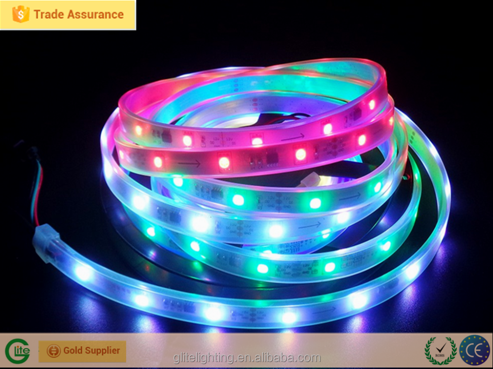led strip usb power with Integrated IC controller