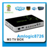HD DVB-S2 Set Top Box/Digital TV Receiver/Android TV box