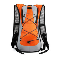 Backpack Hydration Rucksack Bag Includes Free