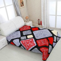 super soft promotional mora blanket spain