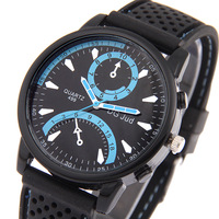 wholesale factory Chinese movement quartz watches sport hot watch cheap JD499