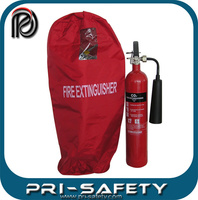 2kg/5kg Co2 Fire Extinguisher covers