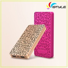 5000mah slim new deisng best sellers fashionations power stations