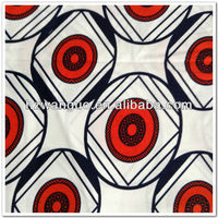 Cotton African Wax Prints Fabric London Wax Cotton Fabric For Wedding Lady Fashion Dress Garment Cotton Strench Twill Fabric