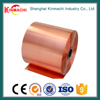 Right Supplier 99.95% Oxygen Free C1020 Raw Material Copper Strip Flat Sheets