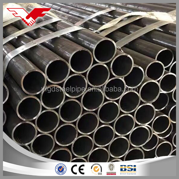 Youfa mill unit weight of circular hollow section pipe