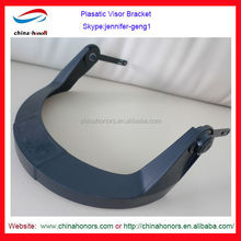 CE Hold bracket visor attached for safety helmet