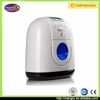 China Supplier 1-6L 90% 110W Used Portable Oxygen Concentrator For Sale