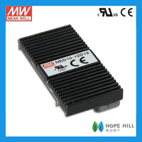 Meanwell NSD10-48D12 10W DC to DC regulated dual output bw manufacturers power converter