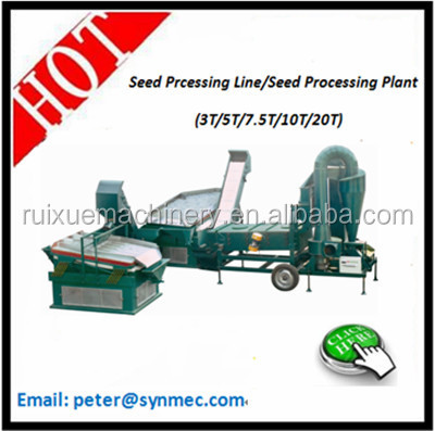 Grain Seed Bean Cleaning Equipment for wheat corn paddy (with discount)