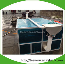 Hot Sale Portable Assembly Small Home Biogas Plant/Digestions