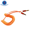 Specifications Of Spring Aux Cable Roll