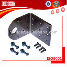 end table part a380 adc12 aluminum die casting part