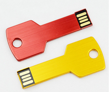 business promotion gift Customized logo 2gb/4gb/8gb key memory USB stick