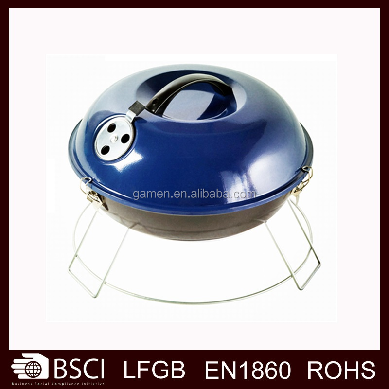 High Quality Korean Bbq Grill Equipment--BQ008