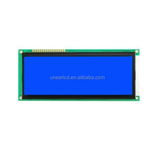 Stn negative 2004 character rohs display module lcd UNLCM10681