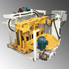 hydraulic transmission qt40-3a mini concrete block machines for sale