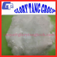 1.56/38 virgin polyester staple fiber, soft knitted fiber