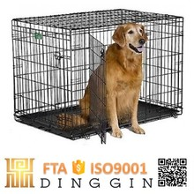 Large the dog kennel designs