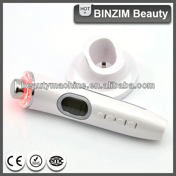 2020 new beauty product keep younger facial massager skin cleanser