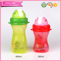 manufacture baby products pp item bpa free water bottle for kids