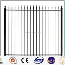 Decorative chain link fence farm fence cattle chain link fence panels