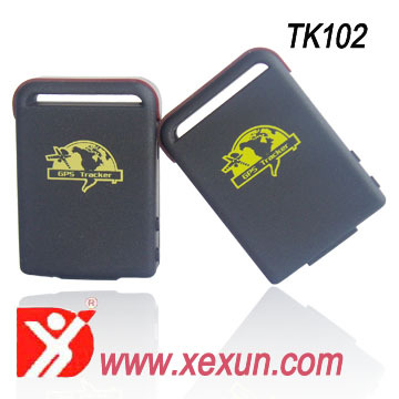 original XEXUN TK102 hidden gps tracker for kids gps tracker for pet and personal higher quality than other copy TK102