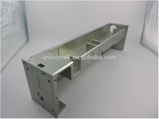 automobiles spare parts Aluminum Optical Spare parts CNC milling & turning machines services